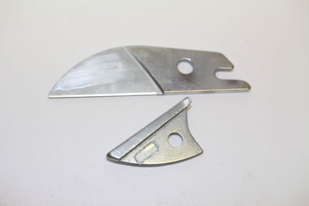 Replacement Blade & Anvil for Gripper shears RWS108